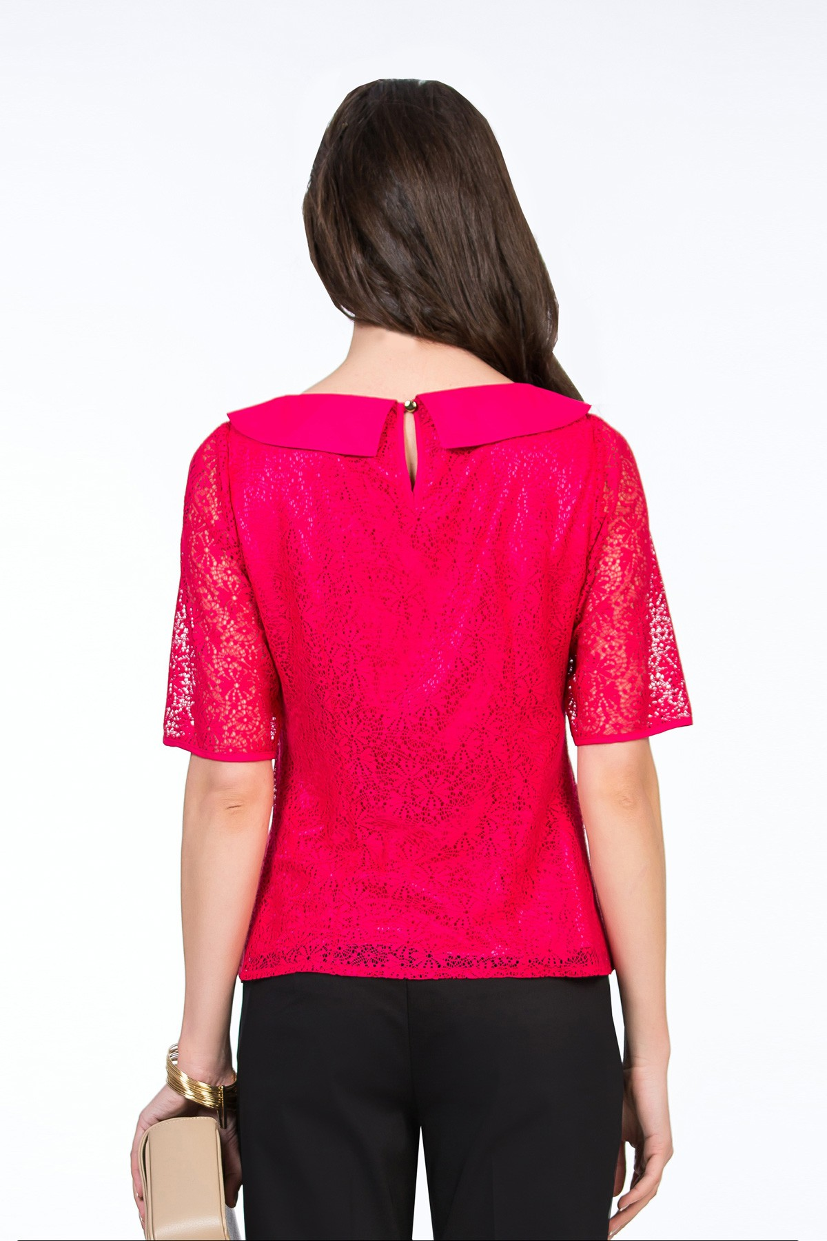 Bluza dantela CA3394