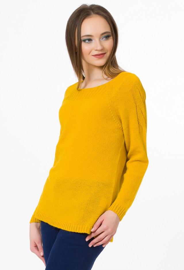 Pulover lana Softness