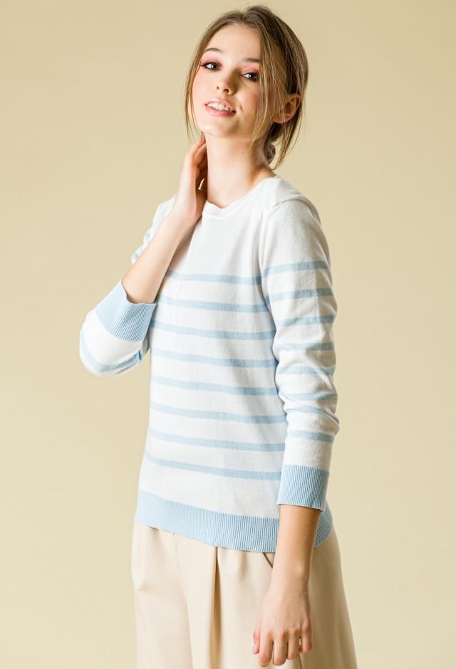 Bluza tricotata Reese