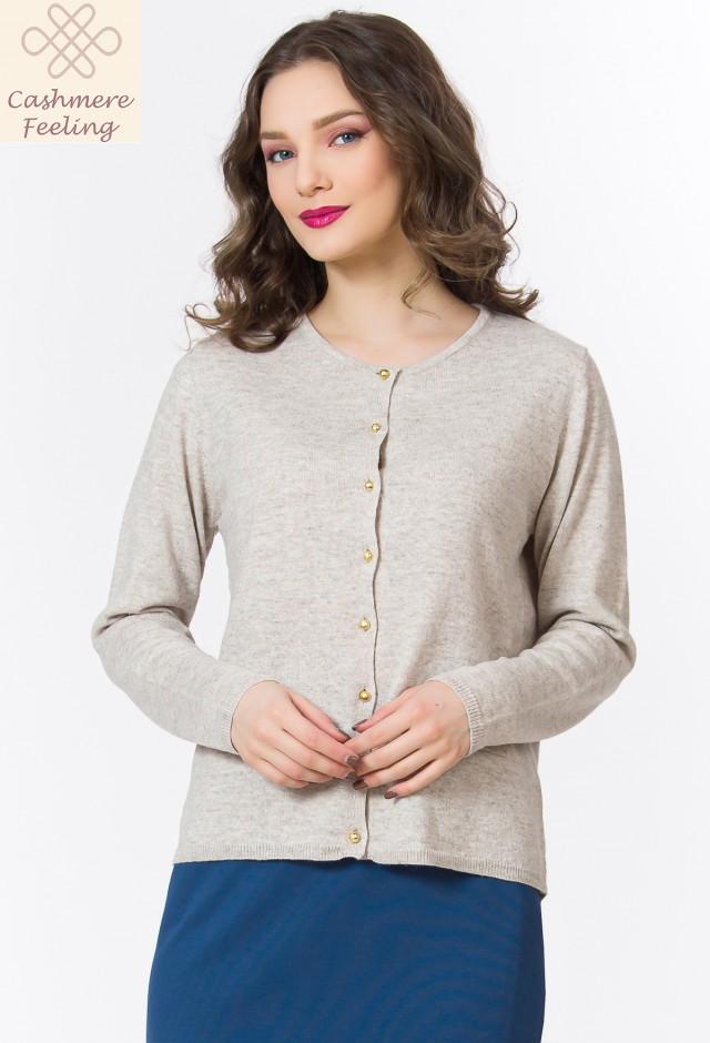 Jacheta tricotata Alice