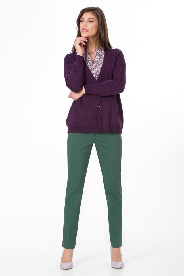 Jacheta cu lana Laura