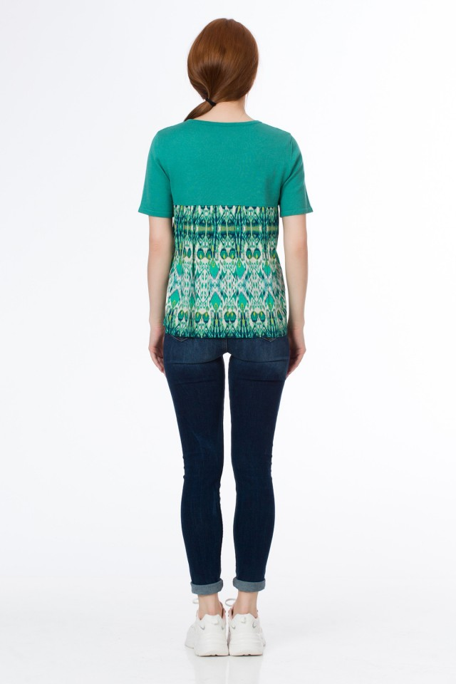 Bluza tricotata Maya