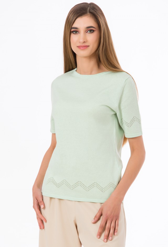 Bluza tricotata Alice