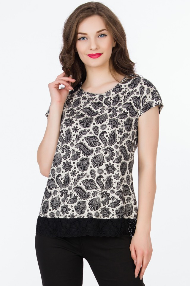 Bluza Arabesque