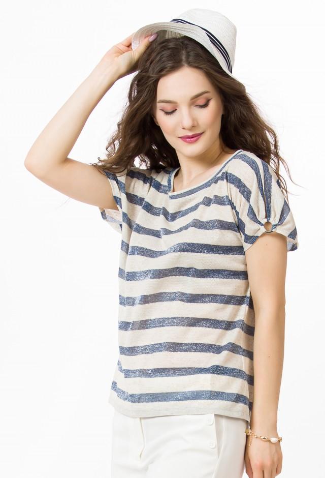 Bluza jersey Isobel