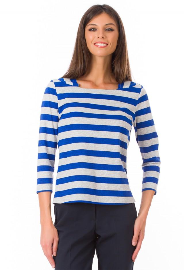 Bluza jersey Audrey