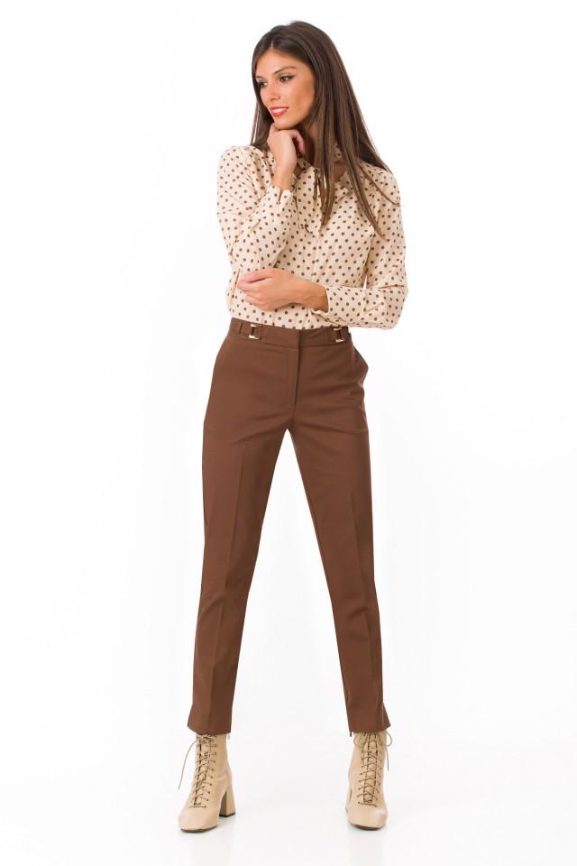Pantaloni office Maggie