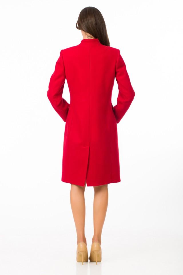 Pardesiu stofa cu lana Mignon