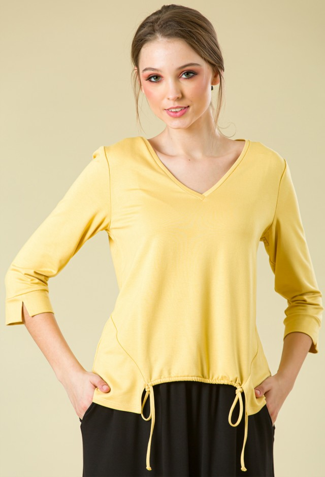 Bluza jersey Debbie