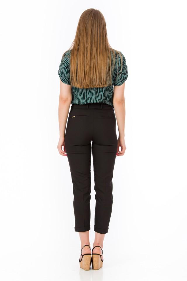 Pantalon bumbac Greta