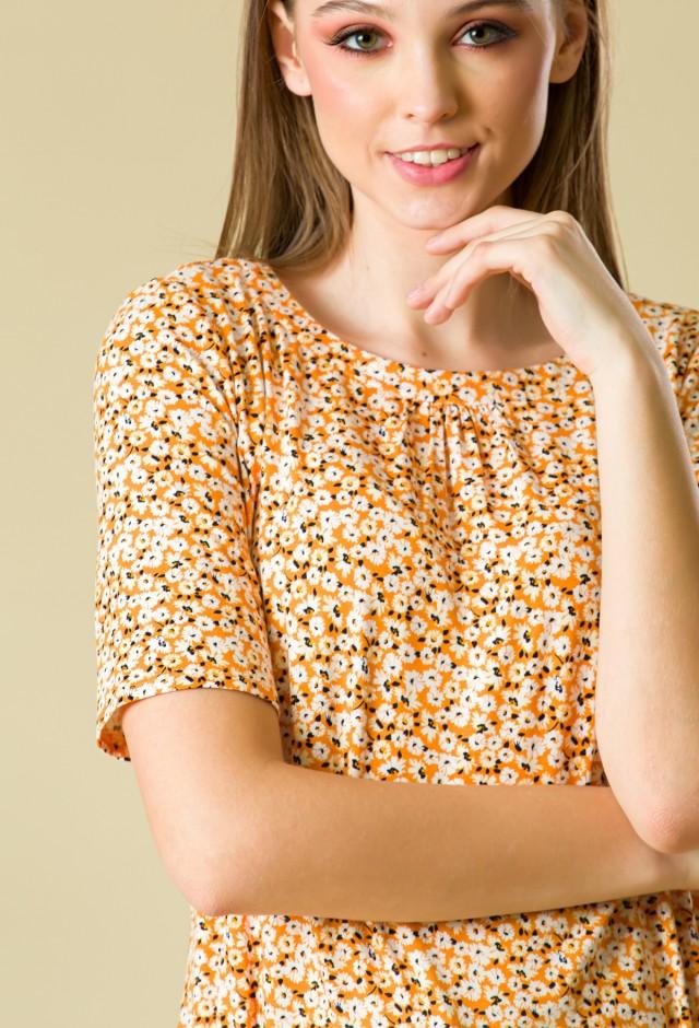 Bluza imprimata Margaret