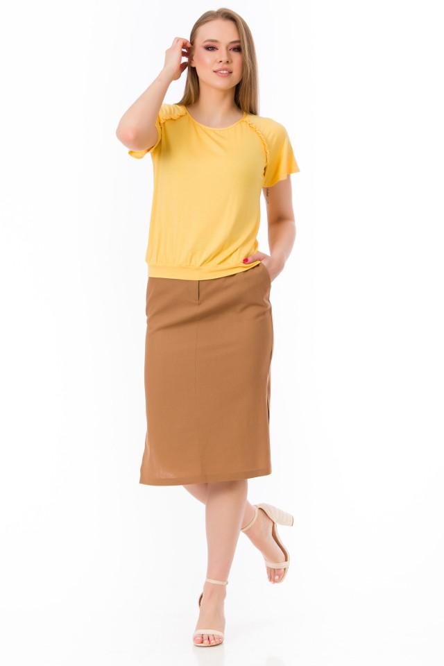 Bluza jersey Kim