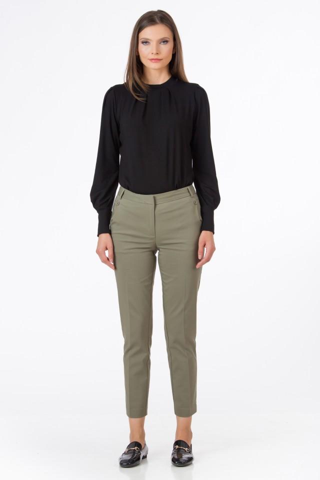 Pantaloni bumbac Louise