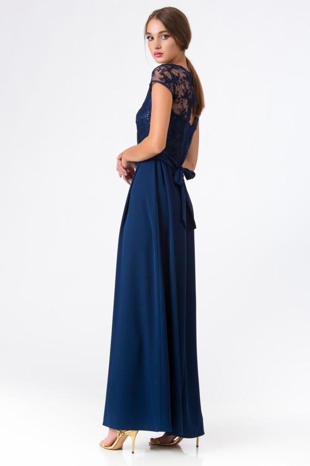 Rochie de seara Night Blue