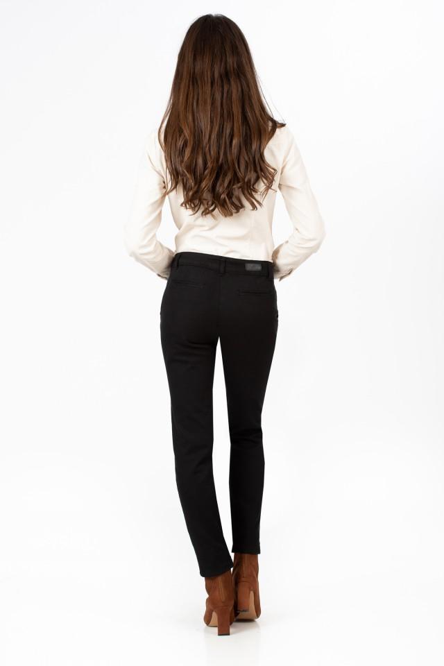Pantaloni bumbac Agatha