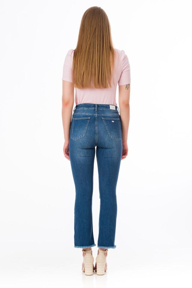 Jeans bumbac Kristina