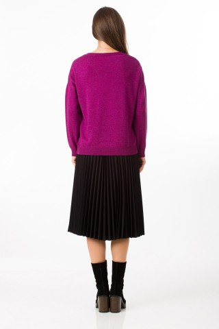 Pulover lana Carina