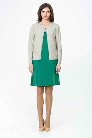 Cardigan tricotat Nancy