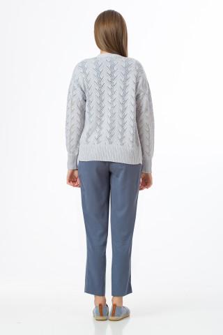 Jacheta tricotata Jade