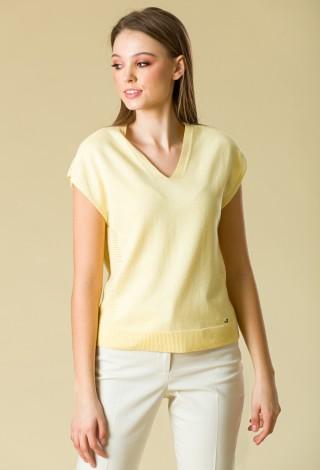 Bluza tricotata Daisy