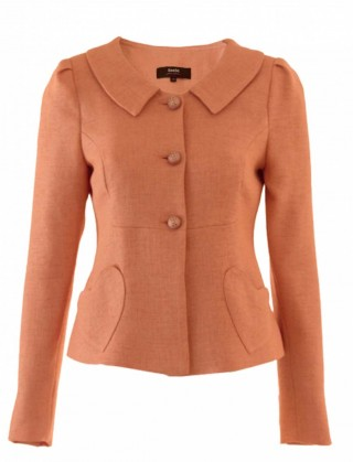 Sacou model CA2653 Orange