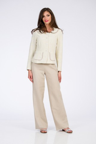 Pantalon model CA2773 Bej