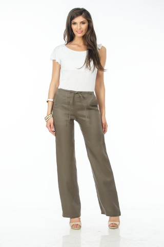 Pantalon in CA2801 Maro