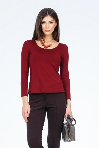 Bluza tricot Holly Grena