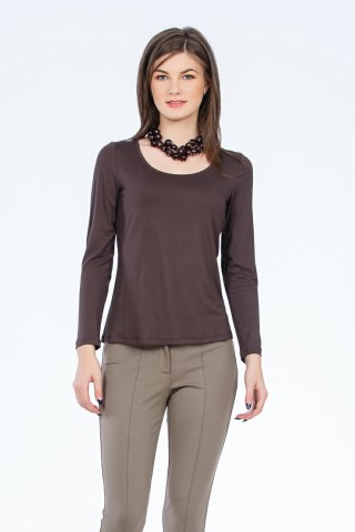 Bluza tricot Holly Maro