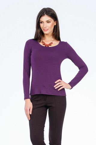 Bluza tricot Holly Mov