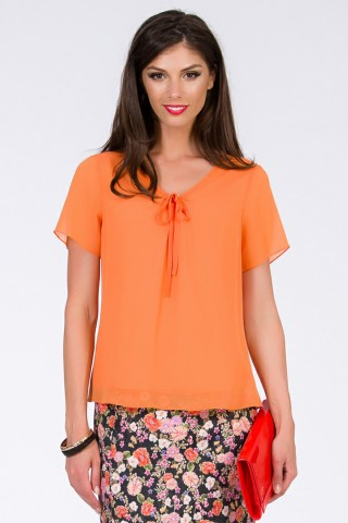 Bluza Malina Orange