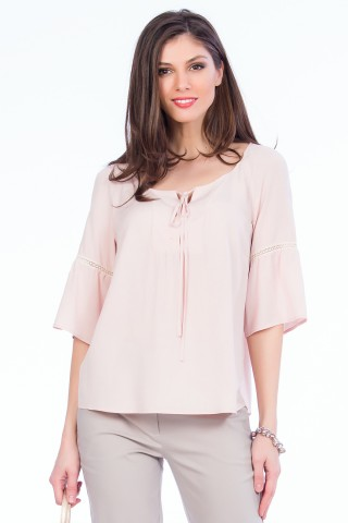 Bluza Bliss Roz