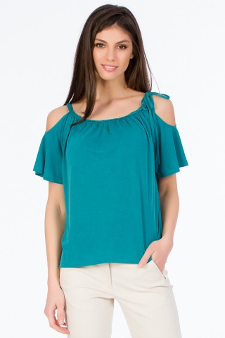 Bluza Holiday Verde