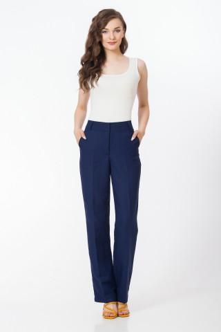 Pantaloni din in Adine