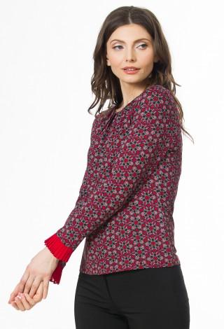 Bluza jersey Letizia
