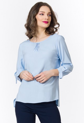 Bluza vascoza Bella
