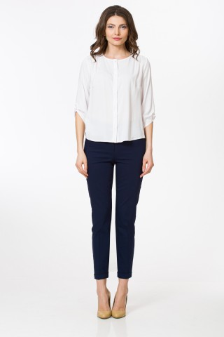 Bluza office Blanche