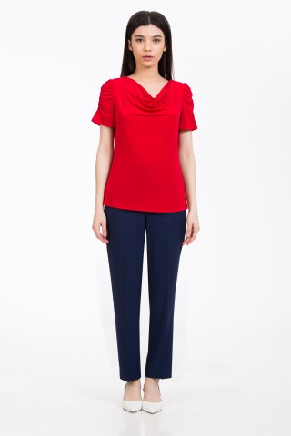 Bluza jersey Isabelle
