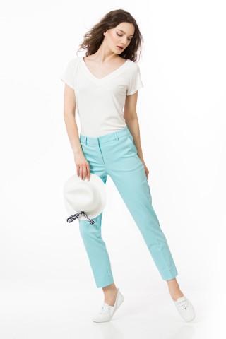 Pantaloni bumbac Natalie