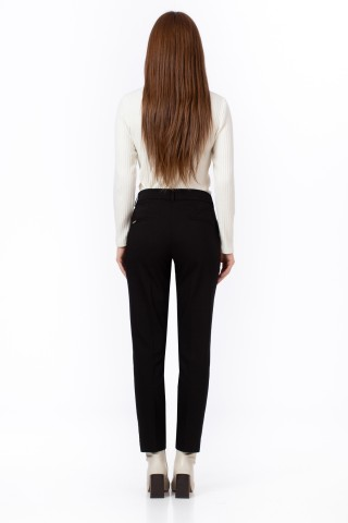 Pantaloni bumbac Connie
