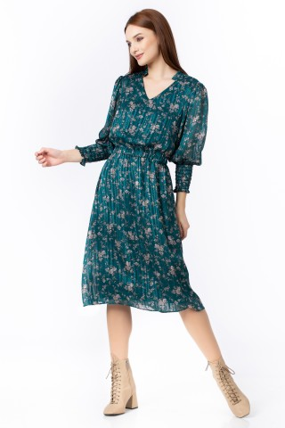 Rochie voal Daisy