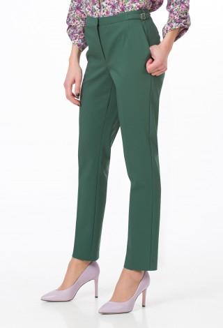 Pantaloni bumbac Rebecca