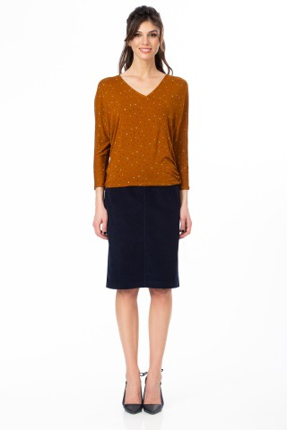 Bluza jersey Margo