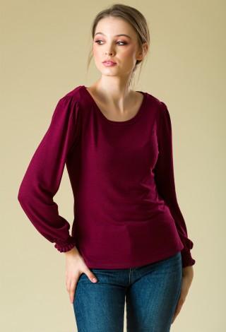 Bluza tricot Reagan