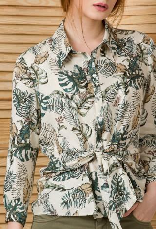 Bluza vascoza Jungle