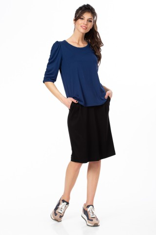 Bluza jersey Monique