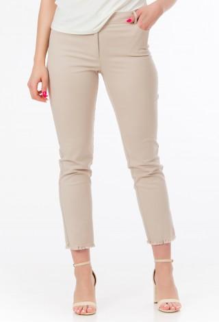 Pantaloni bumbac Melanie