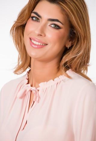 Bluza vascoza Alexis
