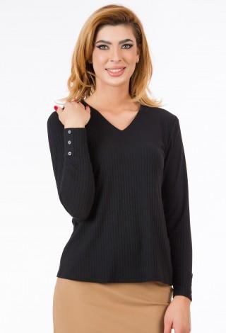 Bluza jersey Amelia