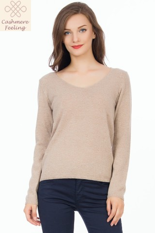 Pulover Love Cashmere